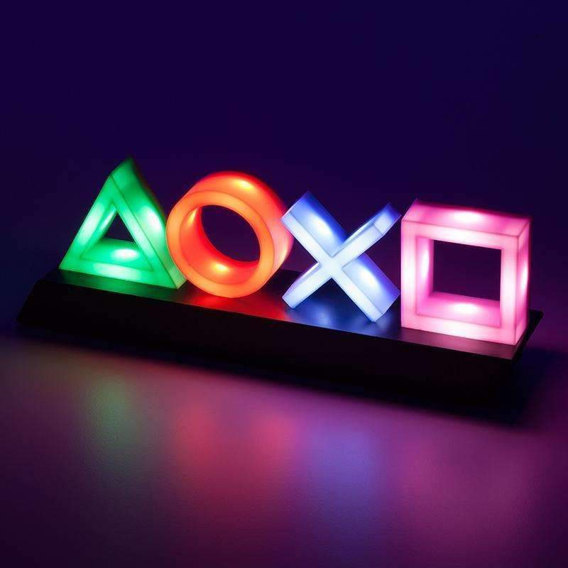 Lampe playstation