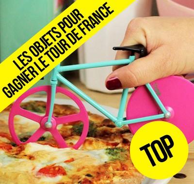 Top Tour de France
